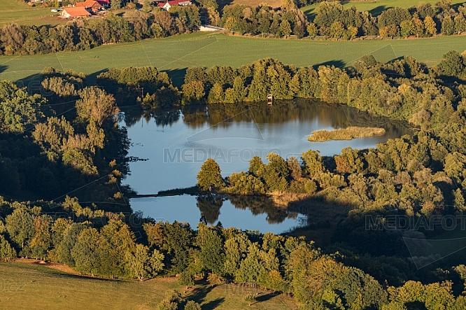 Rokytnický rybník