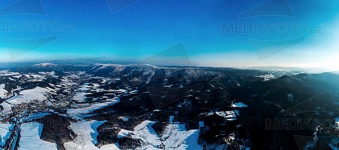 Jizerské hory, Raspenava
