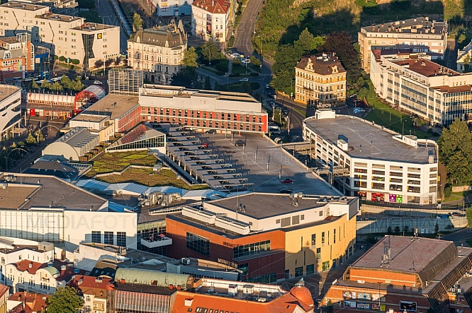 OC Forum Liberec