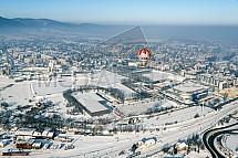 Sportpark, Tipsport arena, Liberec