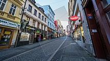 Pražská ulice, Liberec