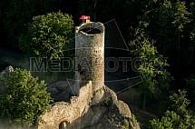 Frýdštejn, hrad