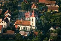 Kostel sv.Prokopa, Libošovice