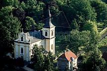 Kostel sv. Václava, Rychnov u Jablonce nad Nisou