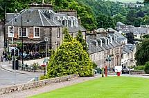 Inverness, Skotsko