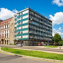 Uran, Liberec