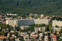 Panelák, Liberec