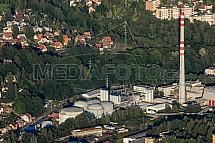 Teplárna, Liberec