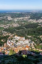 Palácio Nacional de Sintra, Sintra