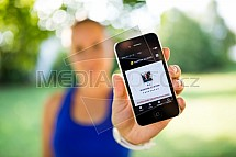 Mobil, Apple, iPhone, aplikace, bezpečnost