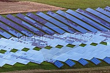 Solární elektrárna Český Dub