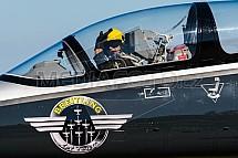 Letectví, zábava, L - 39 Albatros, Breitlig Jet Team