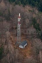 Telekomunikace, věž, anténa