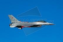 Letectví, zábava, F - 16