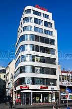 Obchodní dům Baťa, Liberec