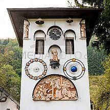 Orloj, Kryštofovo Údolí