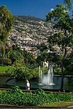 Park Santa Catarina, Funchal