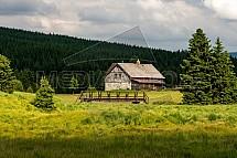 osada, Jizerka