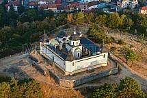 Kaple sv. Anděla Strážce, Sušice