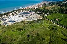 Silvi Marina, Abruzzo, krajina