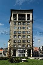 Kavárna Nisa, Reniel Café, Liberec
