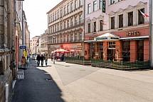 Bautzner Straße, Zittau, Německo