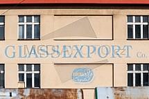 Skloexport, Glassexport