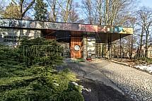ZOO Liberec, vstup