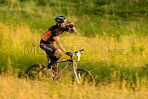 Cyklista, závodník
