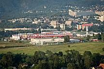 Bauhaus Liberec