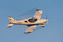 Ultralehký letoun BRISTELL