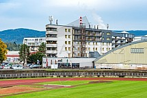 Hotel Arena Liberec