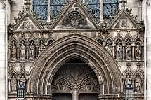 Kostel, výzdoba