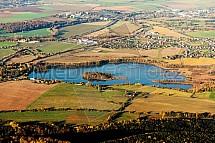 Žabakor, rybník, Doubrava