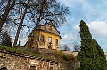 kostel sv. Jakuba, Železný Brod