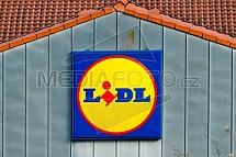 Lidl, logo