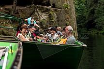 loď, pramice, turistika