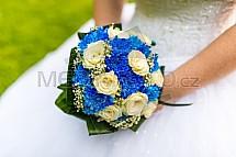 kytice, květina, svatba