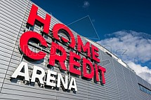 Home Credit Arena, Liberec
