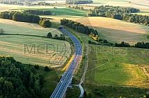 R35, silnice, tunel