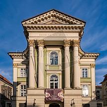 Stavovské divadlo, Praha