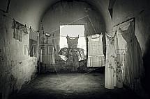 Terezín, Malá pevnost, výstava
