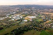 Průmyslová Zóna Liberec - Jih