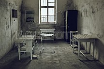 Ordinace, lékař, Terezín