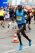 Peter Kirui, běh, půlmaraton