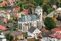Kostel svaté Máří Magdaleny, Sobotka