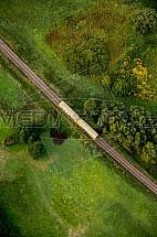 Železnice, vlak, osobní přeprava