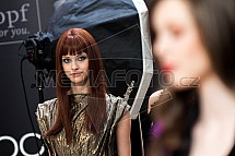 modelka, casting, Elite Model Look