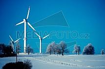 Větrná elektrárna, Lysý vrch