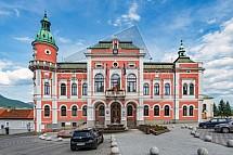 Mestský úrad Ružomberok